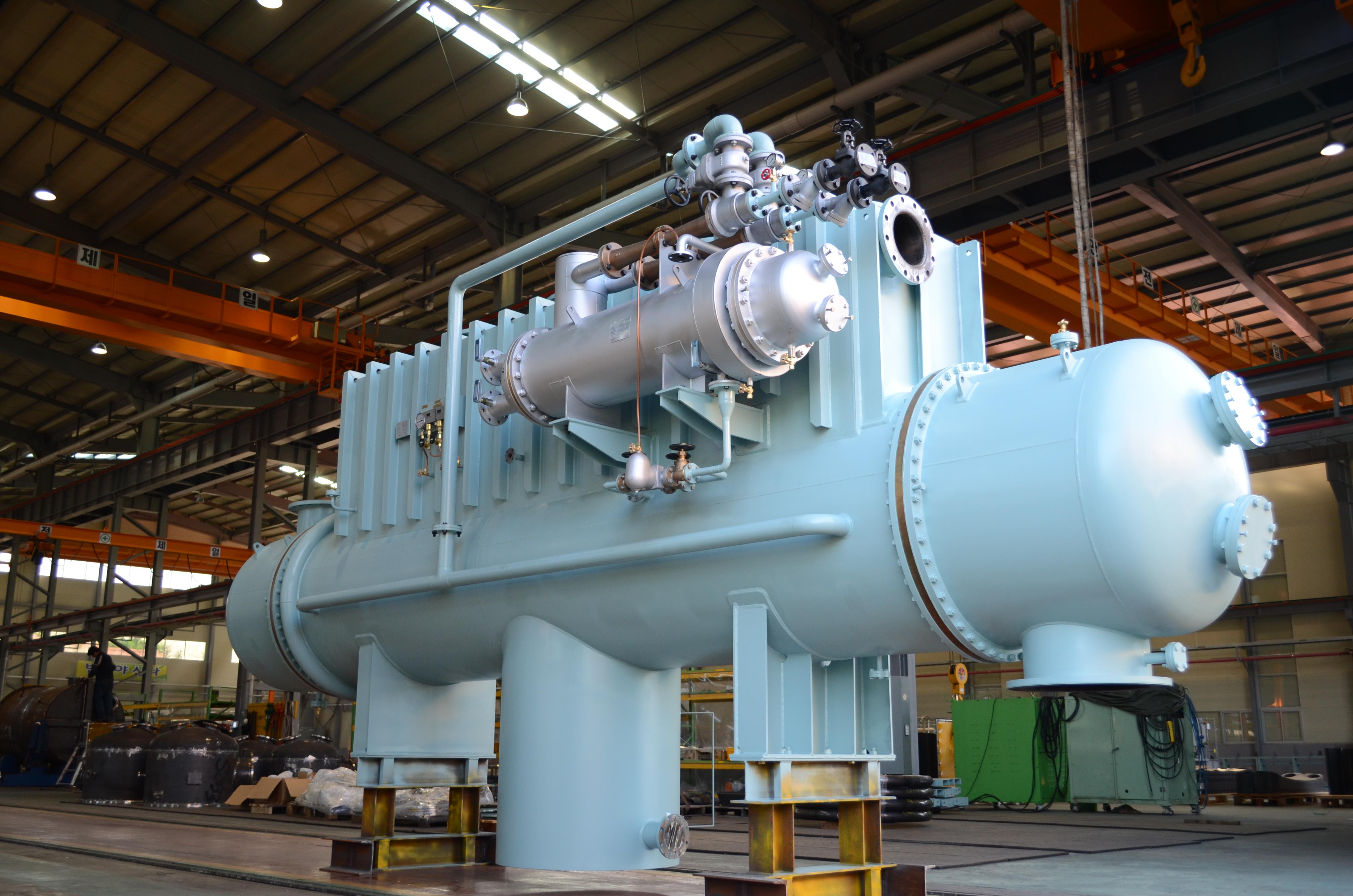 2.4. COPT Vacuum Condenser (1)