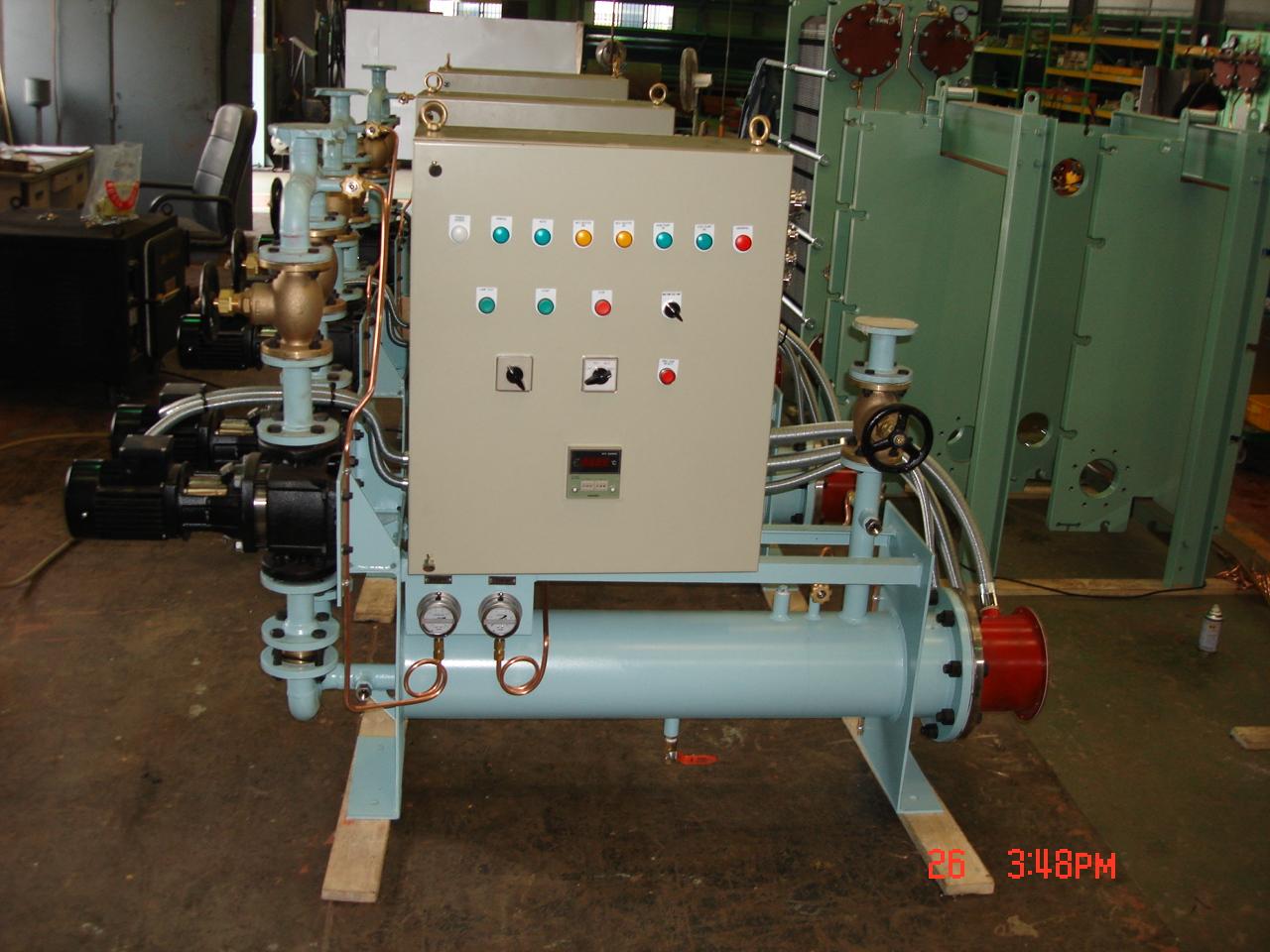 2.9. Electric Heater (1)