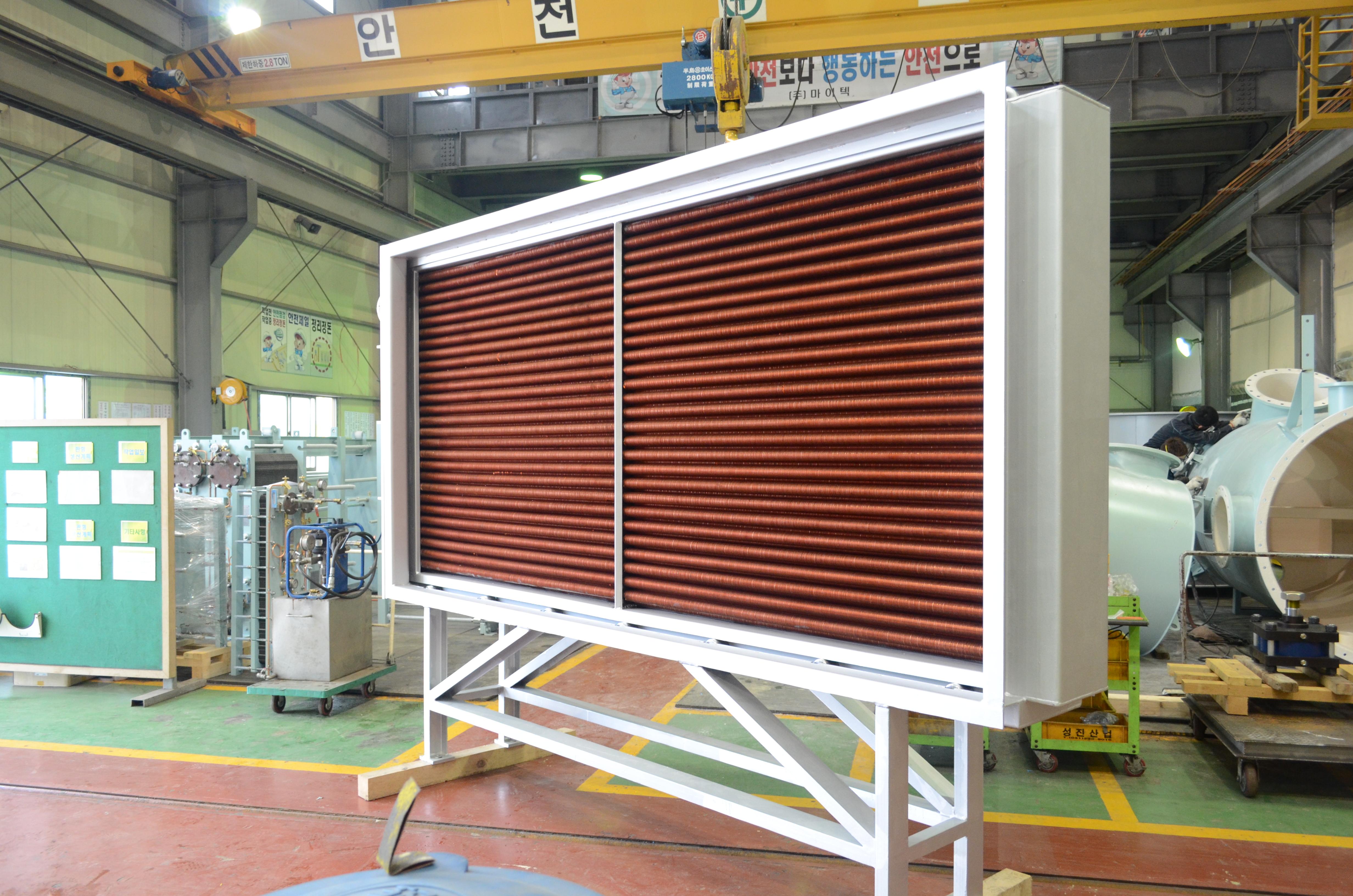 GAS Cooler 10